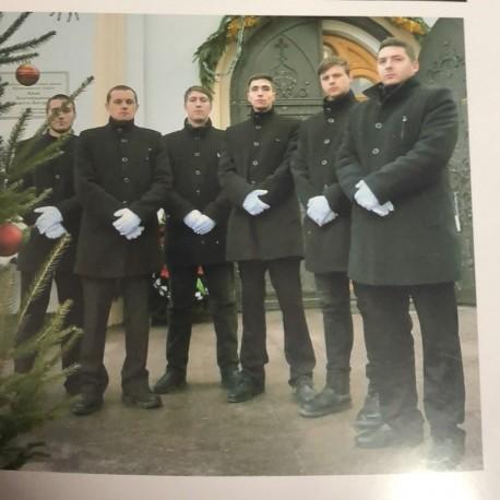Кропивницький Ритуальні послуги Похоронне бюро похоронна атрибутика