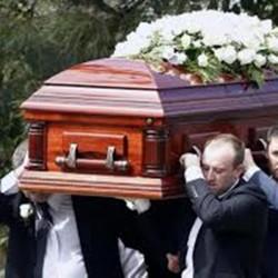 Похоронна служба Березне