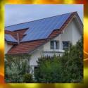 Сонячні електростанції панелі Сонячна енергетика Батареї Комплекти мережеві автономні фотоелектричні Монтаж в Україні