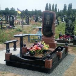 Пам`ятники з граніту Южноукраїнськ Миколаївська область