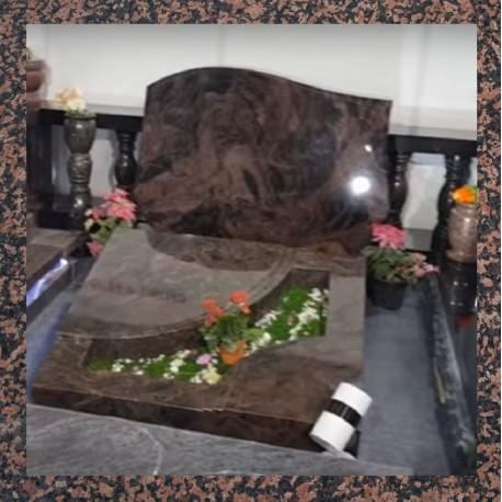 Памятники надгробные в Житомире