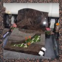 Житомир Пам'ятники надгробні габро гранітні мармурові бетонні Надгробки на могилу з граніту мармуру у Житомирській області