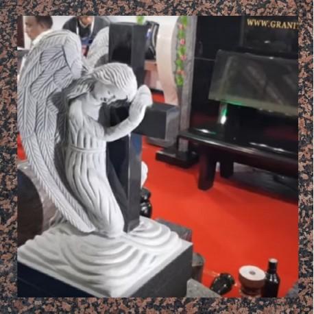 Пам'ятники надгробні гранітні в Чернігові і Чернігівській області