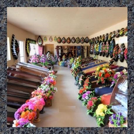 Ритуальные услуги в Херсоне и Херсонской области