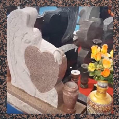 Пам'ятники надгробні гранітні в Херсоні і Херсонській області