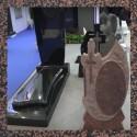 Кропивницький Пам'ятники надгробні габро гранітні мармурові Плити на могилу з граніту мармуру у Кіровоградській області