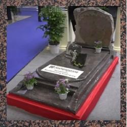 Памятники надгробные гранитные во Львове и Львовской области