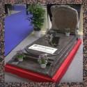 Львов Памятники надгробные габбро гранитные мраморные бетонные Плиты на могилу из гранита мрамора в Львовской области