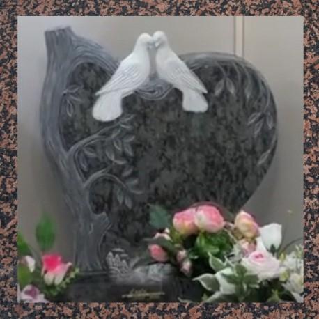 Памятники надгробные гранитные в Николаеве и Николаевской области