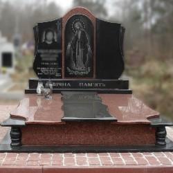Все для похорону. Пам'ятники