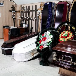 Ритуальні послуги Олевськ