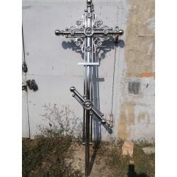 Хрести та декоративні вироби з нержавійки
