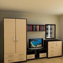 Корпусні меблі на замовлення «Естет» Вінниця