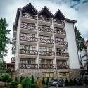 Готель Горгани Яблуниця Карпати Знижка СМЗ 5%