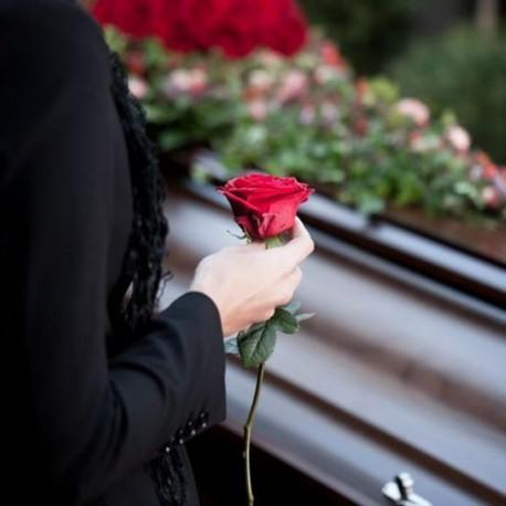Похоронна служба Дніпро