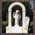 UA Пам'ятники надгробні габро гранітні мармурові бетонні Надгробки на могилу з граніту мармуру бетону Ціни від виробника