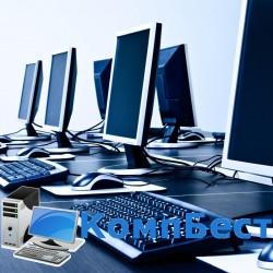 """Интернет-магазин компьютерной техники """"КомпБест"""""""