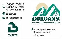 Готель Горгани