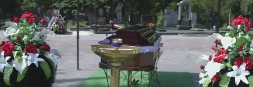 Похоронные услуги Николаев, Южноукраинск