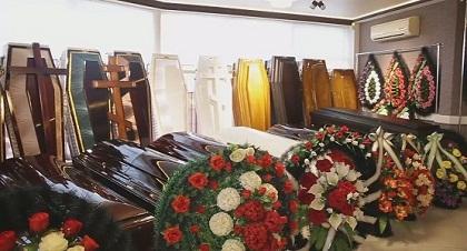 Ритуальные услуги Полтава
