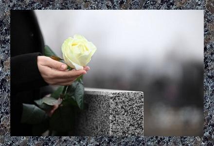 Обслуговування поховань в Одесі