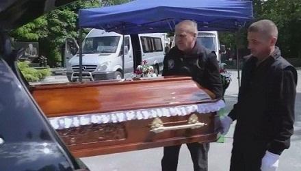 Похоронні послуги Луцьк
