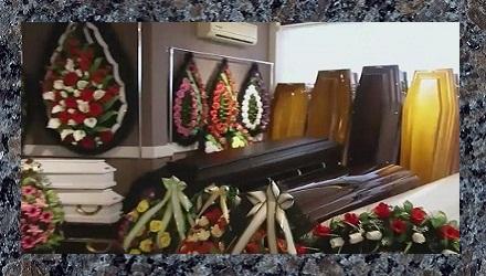 Похороные товары в Сумах