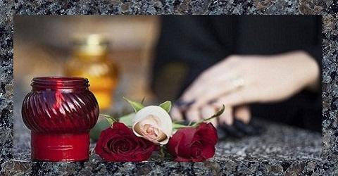 Ритуальные похоронные услуги