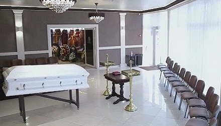 Ритуальний салон Луцьк