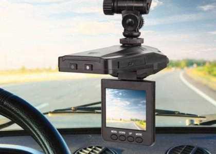 Відеореєстратор для автомобіля