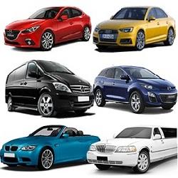 Доставка и оформление автомобилей