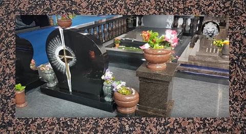 Памятники на могилу в Чернигове