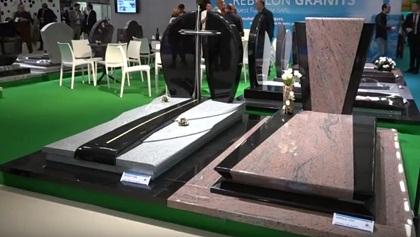 Памятники надгробные из гранита Ивано-Франковск