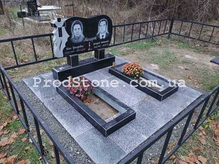 Пам'ятники гранітні Житомир