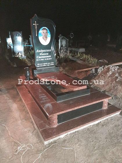 Пам'ятники надгробні Житомир