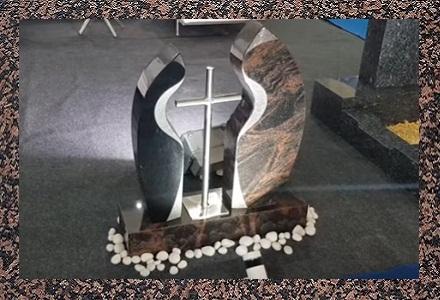 Памятники із граніту Вінниця