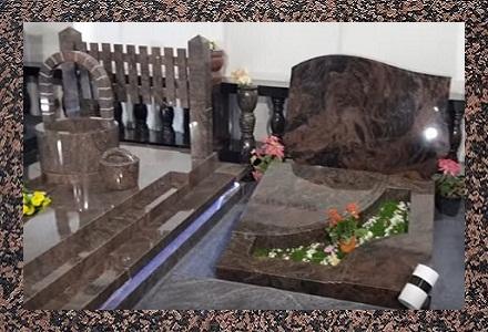 Пам'ятники надгробні Вінниця