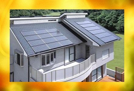 Сонячні панелі в Україні
