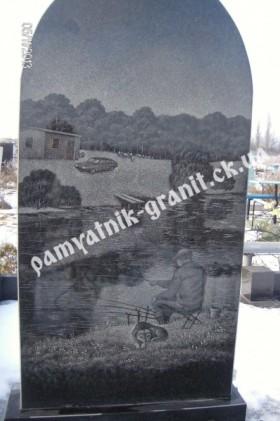 Гранитная мастерская Надежды Бастриковой