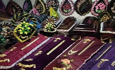 Ритуальний салон в Умані