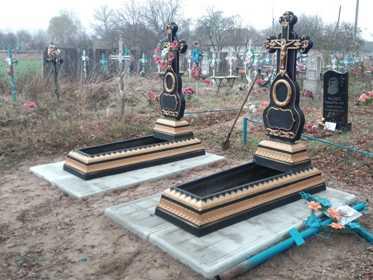 Чернигов Гранит Украины Ритуальные услуги Памятники