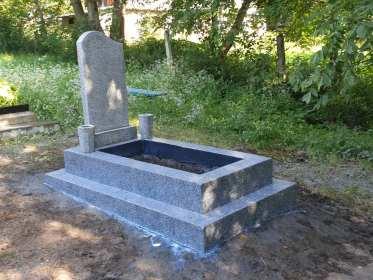 Пам`ятники з граніту, мармурової крихти Великий Кучурів