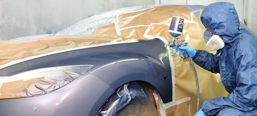 Покраска авто Киев Фарбування Красим Полируем