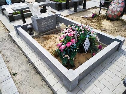 Надмогильный памятник Запорожье
