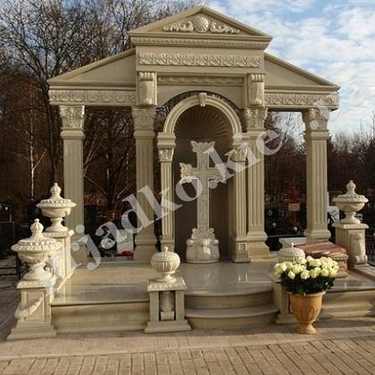 Ритуальный комплекс из мрамора Киев