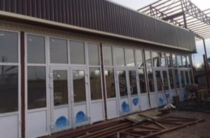 Будівельна компанія «АО.-Андезян»