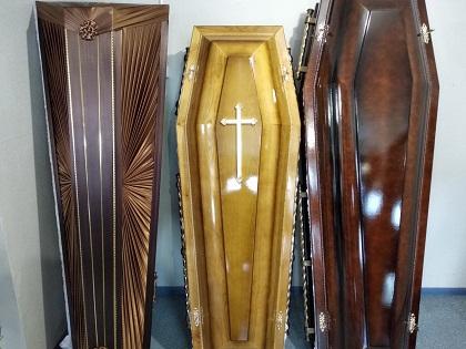 Все для похорону