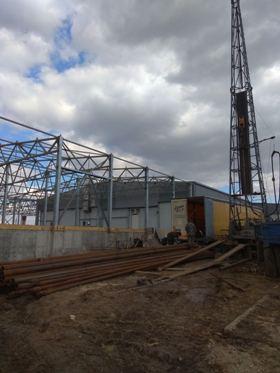 Буріння, ремонт свердловин ТОВ Рівнегеологорозвідка Рівне