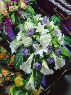 """Похоронний салон """"Співчуття"""" Костопіль Ритуальні послуги"""