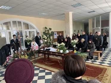 Ритуальні послуги Реквієм Вінниця Україна та за кордоном